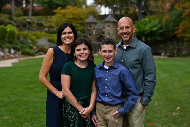 Hendricks Family - Yard Love South Dayton