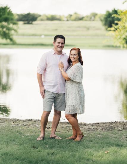 Evan and Nicole Haynes